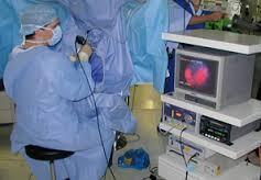 Cystoskopi 7: Et blikk inn i framtida