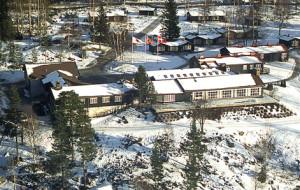 Landsmøte på Haraldvangen 28. – 30. mars 2014