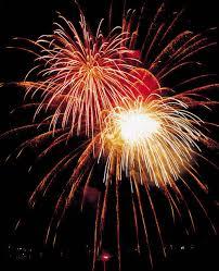 Godt, nytt år!